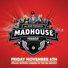 flyer Madhouse
