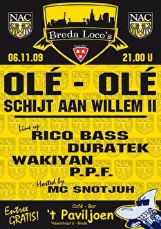 Olé Olé (flyer)