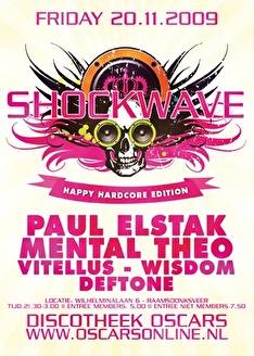 Shockwave (flyer)