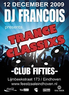 Trance Classixs (flyer)
