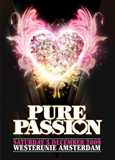 Pure Passion (flyer)