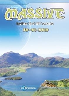 Massive (flyer)