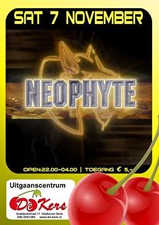 Neophyte (flyer)