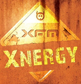 XFM Xnergy (flyer)