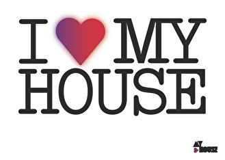 My House (flyer)