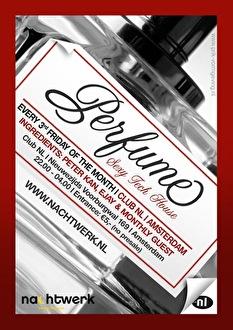 Perfume (flyer)