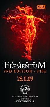 Elementum (flyer)