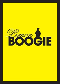 Lemon Boogie (flyer)