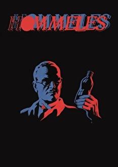 Hommeles (flyer)