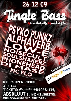 Jingle Bass (flyer)