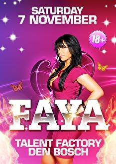 Faya (flyer)