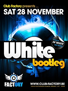 White Bootleg (flyer)