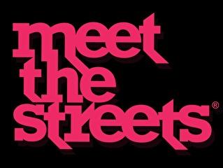 Meet the Streets NYE (flyer)