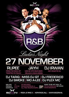 Royal RnB (flyer)