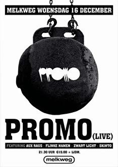 Promo (flyer)