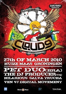 Cloud9 (flyer)