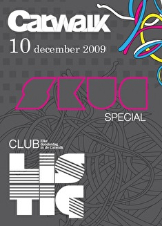 Club Listig (flyer)