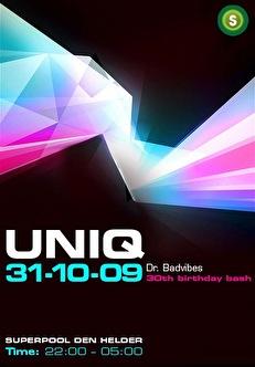 Uniq (flyer)
