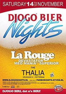 Djogo Nights (flyer)