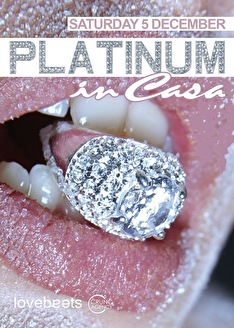 Platinum (flyer)