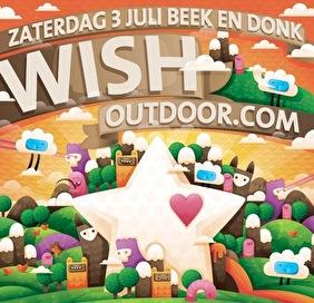 WiSH Outdoor 2010 (flyer)