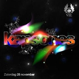 Kapsones (flyer)