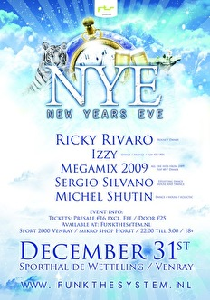 FTS New Year's Eve (flyer)