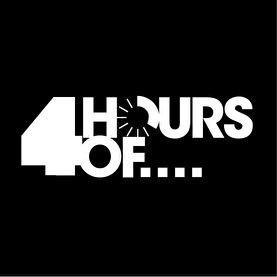 4 Hours of Bart Skils (flyer)