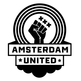 Amsterdam United (flyer)