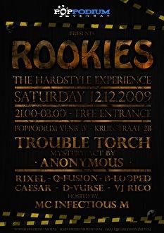 Rookies (flyer)