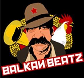 Balkan Beatz (flyer)