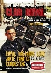 Club Royal (flyer)
