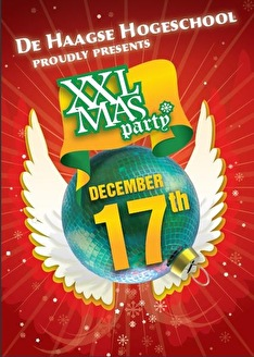 Xxl-Mas Party (flyer)