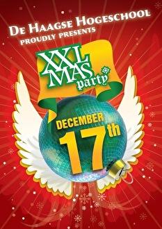 Xxl-Mas Party (flyer)