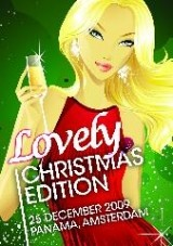 Lovely (flyer)