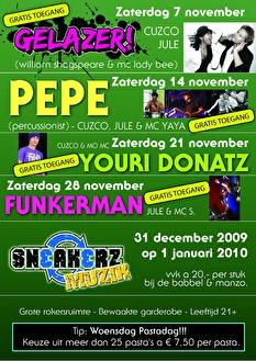Youri Donatz (flyer)