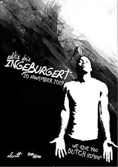 Ingeburgert (flyer)