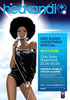 Hed Kandi (flyer)