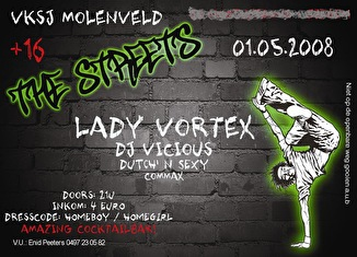 The Streets (flyer)