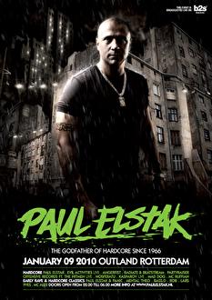 Paul Elstak (flyer)