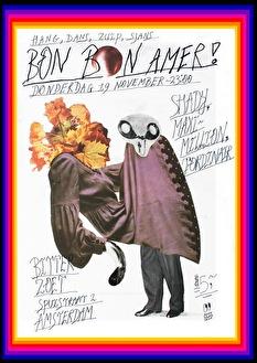 Bon Bon Amer (flyer)