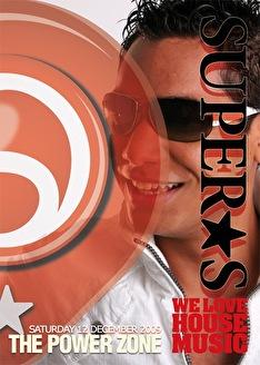 Superstars (flyer)