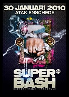 SuperBash (flyer)