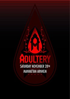 Adultery (flyer)