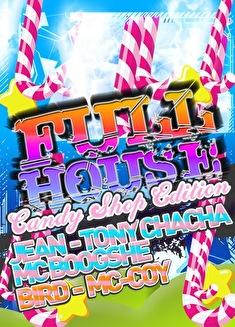 Fullhouse (flyer)