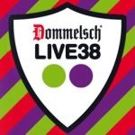 Afterparty Dommelsch Live38 (flyer)