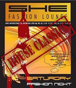 Fashion Night (flyer)