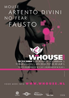 W'House (flyer)