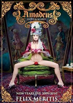 Amadeus (flyer)