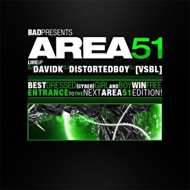 Area51 (flyer)